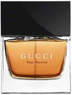 Gucci pour Homme Gucci cologne - a fragrance for men 2003