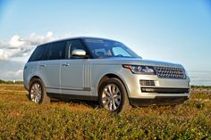 Photo: Picture 11 - Review: 2015 Land Rover Range Rover HSE
