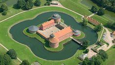 Landskrona Castle (Citadellet Landskrona)