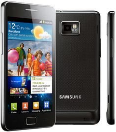 Samsung Galaxy SII - GT-I9100 Firmwares Download Page - Download Stock Roms For Your Galaxy S2