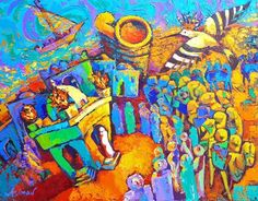 Intiqam Agayev ARTIST/  RƏSSAM/ ARTIST/ AZERBAIJANI PAINTER/ХУДОЖНИК/