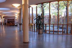 Medborgarhuset, Eslöv.