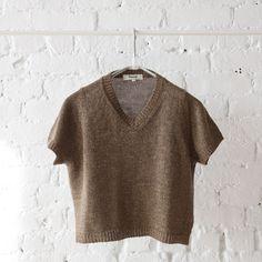 Samuji Appa Sweater