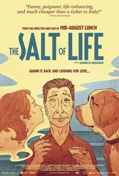 REVIEW: The Salt of Life http://www.theharker.com/2012/04/11/film-the-salt-of-life/