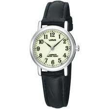 Lorus Lumibrite Leather Strap Ladies Dress Watch RRS77RX9 Lorus. Save 34 Off!. $38.90
