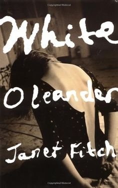 White Oleander is too sad and weird for me to even finish. My heart goes to Astrid but I can't finish it