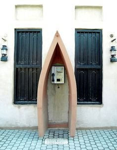 25 Weird and Creative Phone Booths Around The World | HDpixels