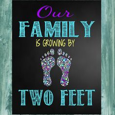 Items similar to photo prop.Our family is growing by two feet, maternity Pregnancy Announcement Chalkboard Poster Printable, maternity, announcement on Etsy Easter Pregnancy Announcement, Pregnancy Announcements, Maternity Photo Props, Maternity Photos, Baby Bump Photos, Chalkboard Poster, Pregnancy Quotes, New Baby Products, Maternity Chalkboard
