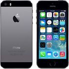 Apple iPhone 5s 16GB Space Gray (Verizon) Smartphone Unlocked for any GSM