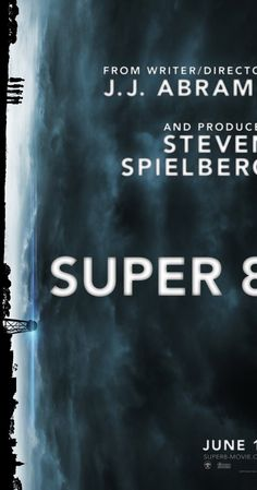 Super 8 (Elle Fanning) - - The Goonies, Stand By Me, E. only time will tell whether Super 8 joins this group of timeless classics. 2011 Movies, Hd Movies, Horror Movies, Movies To Watch, Movies Online, Fiction Movies, Science Fiction, Movies Free, Suspense Movies