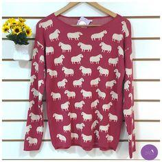 Bom dia com essa fofura em forma de tricot!🌸❤️ #Vemprazas