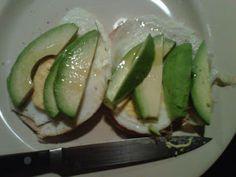 heart healthy breakfast from RD Kait. Read her Dietitian in DC Blog!