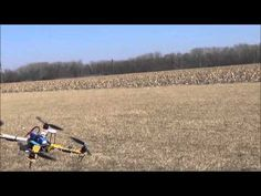 Learn to fly a quadcopter - YouTube