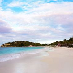 The beach is awesome everyday at #GrandPineappleAntigua