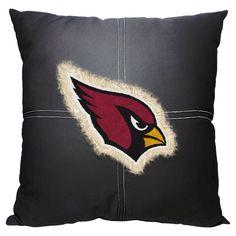 Decorative Pillow NFL Cardinals NFL Multi-colored