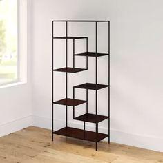 71 Etagere Bookcase Ideas Etagere Bookcase Bookcase Shelves