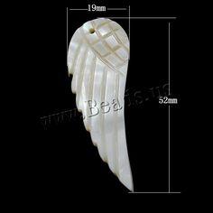 Natural White Shell Pendants Wing Shape 18x50x2-20x60x3m,china wholesale jewelry beads Shell Pendant, Ladies Boutique, Wholesale Jewelry, Beaded Jewelry, Jewelery, Shells, Jewelry Accessories, Pendants, China