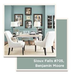 Check out the paint colors featured in our catalogs at ballardstylestudio.com!