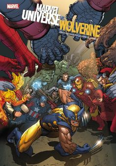 Marvel Universe vs. Wolverine by Jonathan Maberry,http://www.amazon.com/dp/0785156925/ref=cm_sw_r_pi_dp_07MSsb04STG7BJGY