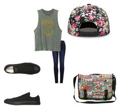 """""""Untitled #64"""" by morgan-kitty-henley on Polyvore"""