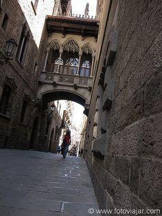 Guia de Barcelona com roteiro detalhado para visitar uma das cidades mais fabulosas da Europa. Passo a passo.