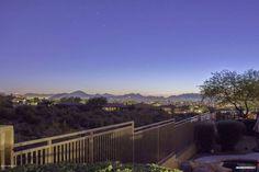 #ArizonaLuxuryRealEstate #MountainViews #ScottsdaleHome4Sale Beautiful mountain…