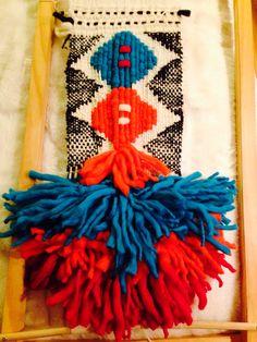 Full weaving - Full color