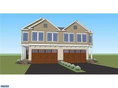 HOME FOR SALE- ENTOURAGE ELITE REAL ESTATE- 1020 MOUNT PLEASANT AVE, LOT #1, WAYNE, PA 19087  NEW CONSTRUCTION, READY DECEMBER OF 2014- PICK YOUR FINISHES