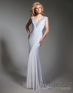 We love our pageant girls, and want them in nothing but the best, check out Tony Bowls for some of our favorites!