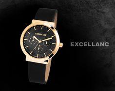 Dámske hodinky EXCELLANC SE877