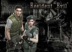 Starlight World: Resident Evil – I film e i Giochi