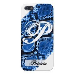 Snake skin iPhone Case Cases For iPhone 5