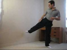 HIGH SIDE KICK Training High Kick Side Powerful and Fast Side, Roundhouse and Hook Kick.