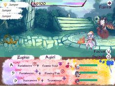 Review zu Painted Heart, einem Rollenspiel das für den Indie Game Contest von rpgmakerweb entwickelt wurde. Es ist ganz nett, hat aber diverse Schwächen die auch mit dem Zeitlimit des Contests nicht hätten sein müssen - http://www.jack-reviews.com/2014/07/painted-heart-review.html