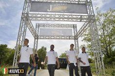 Juve e Jeep: anche i campioni vanno fuori strada... - Juventus.com