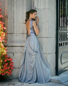 Glamour and fashion Evening Dresses, Prom Dresses, Formal Dresses, Wedding Dresses, Dress Prom, Beautiful Gowns, Beautiful Outfits, Gorgeous Dress, Mode Glamour