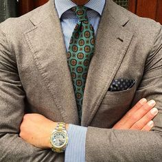 Gent style by @danielre - #mrwithstyle