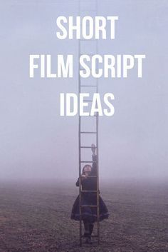 A list of idea prompts for short films. Where do your story ideas come from. short stories   screenwriter #FilmSchools