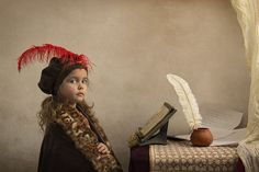 The Scholar by © Bill Gekas Photography