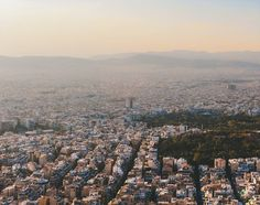 #Athens #we_capture_athens #view #cityscape #cityview #ig_athens #Greece #ig_greece #athensvoice #athensvibe #eyeofathens #in_athens #loves_athens