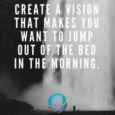 👌 What's your vision?   #MondayMotivation #Motivation
