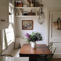 Ecliss Home E Decor Milano the art of slow living.Ecliss Home E Decor Milano the art of slow living Decor, House Styles, House Design, Sweet Home, Cozy House, Interior, Home Decor, House Interior, Farmhouse Dining