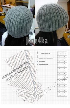 CROCHET PATTERN No. The Abby crochet beret pattern (Toddler, Child and Adult sizes) PDF pattern hat, spring beret pattern, pattern hat Crochet Hooded Scarf, Crochet Beanie Pattern, Crochet Cap, Crochet Diagram, Crochet Motif, Crochet Shawl, Crochet Stitches, Sombrero A Crochet, Cowls