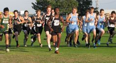Running Bears Compete In Sterling Invitational - Sterling U...