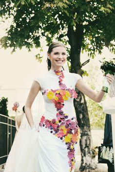 Let me be your wedding dress ! Formal Dresses, Wedding Dresses, One Shoulder, Bride, Photography, Fashion, Boyfriends, Tea Length Formal Dresses, Bride Dresses