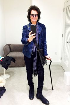 Weekend with the Wife. GH At Neiman Marcus ~ Beverly Hills