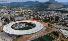 Botafogo cancela jogo contra a Desportiva e quer jogar com Rio Branco