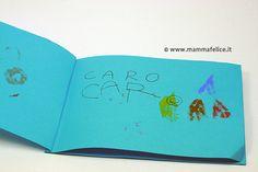 Libro per la Festa del papà