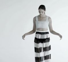 3D Printed Fashion Collection!  Quick Video