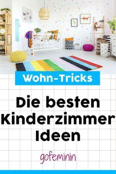 Kinderzimmer zum Träumen! #kinderzimmerideen #ikeahackskinderzimmer #diykinderzimmer